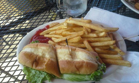 Wilder, KY: Bambooz Bar and Grill