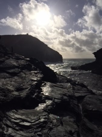 The Harbour @ Boscastle