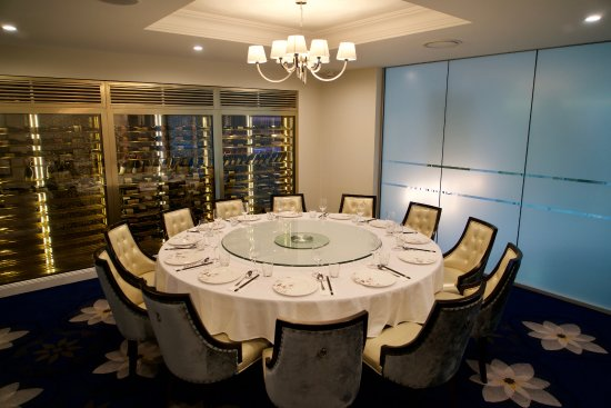 Southport, Australien: 3 private dining rooms which can seat up to 30 guests