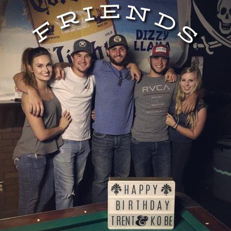 Navasota, TX: Good friends, good times!