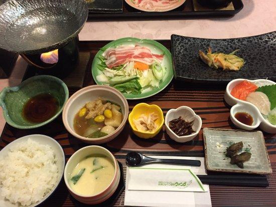 Hamatonbetsu-cho, Japan: photo2.jpg