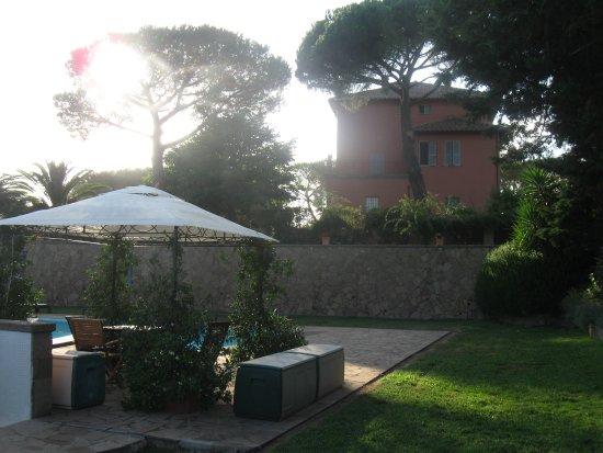 Tuscania, Ιταλία: Agriturismo 5 stelle