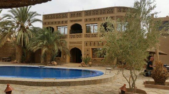 Hotel Ksar Merzouga : 20160926_141934_large.jpg