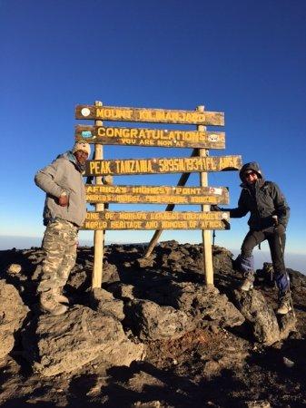 Lava Peaks Adventures