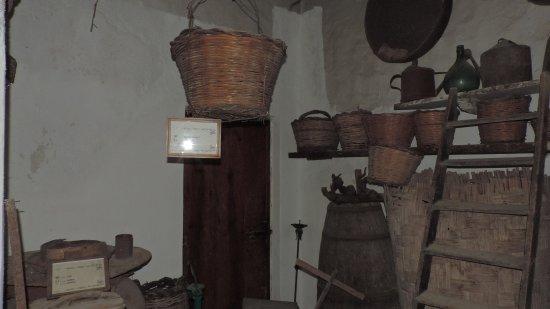 Francavilla di Sicilia, Italia: Convento dei Frati Cappuccini