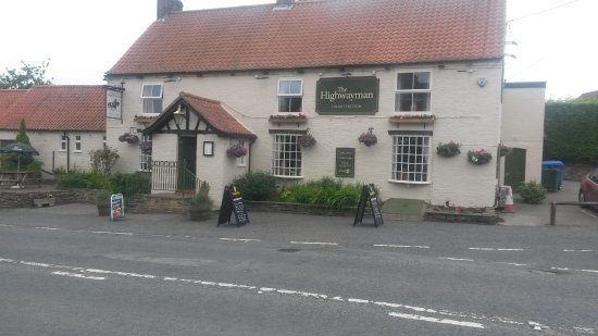 ‪The Highwayman Inn‬