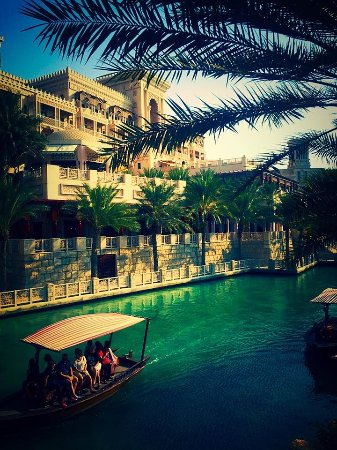 Jumeirah Al Qasr at Madinat Jumeirah Photo