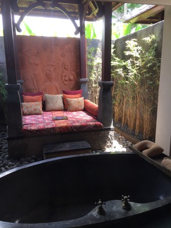 Tuban, Indonesia: Rama Beach Resort and Villas