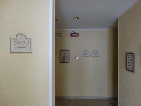 Bologna Hotel Pisa: Bologna