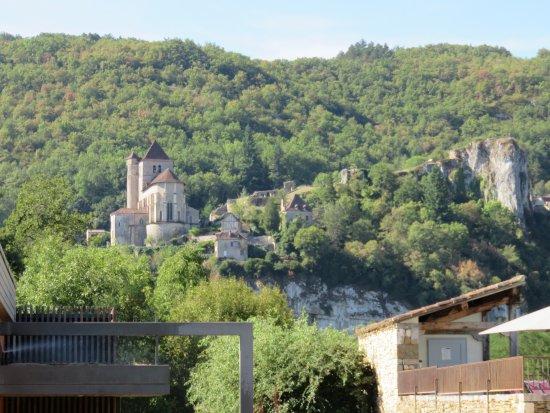 Foto Tour-de-Faure