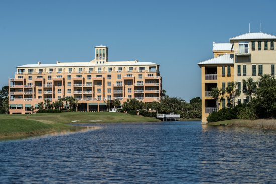 Kiva Dunes Resort Photo