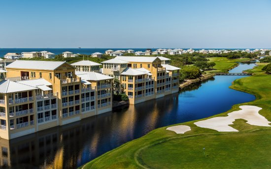 Kiva Dunes Resort