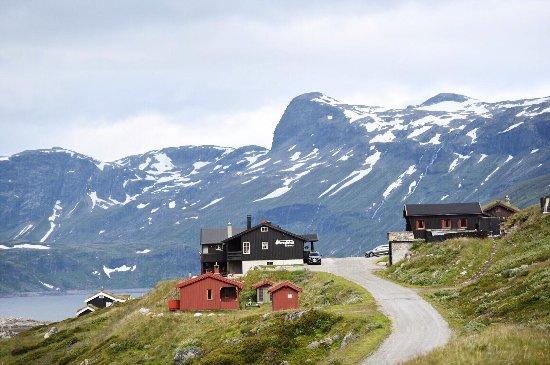 Storestølen Fjellstugu