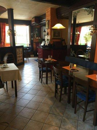 Pizzeria Restaurant La Trattoria Hersbruck