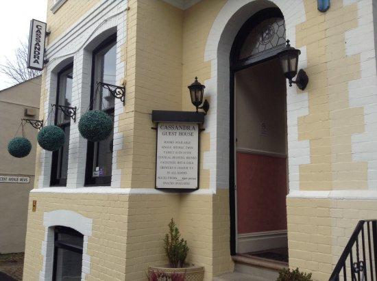 Cassandra Guest House