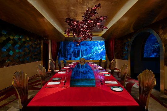 Pdrd38 Private Dining Rooms Dubai Group 5747