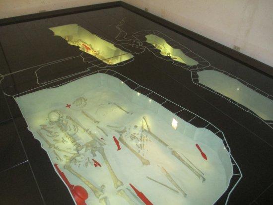 Museo Antiquarium Longobardo
