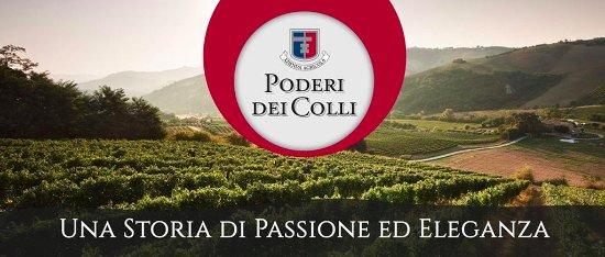Montalto delle Marche, Италия: Il nostro vitigno, il nostro slogan