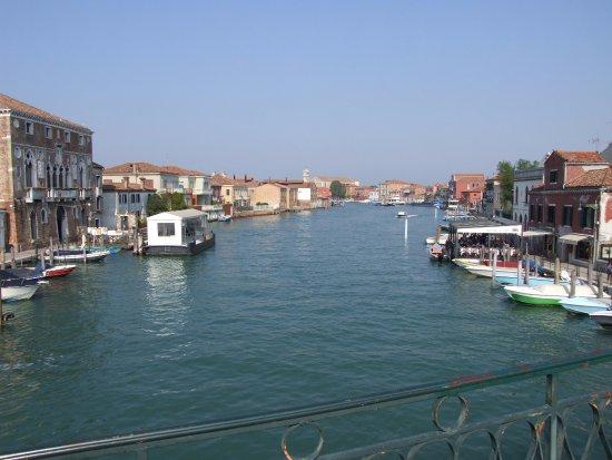 Lido di Venezia, Itália: Murano