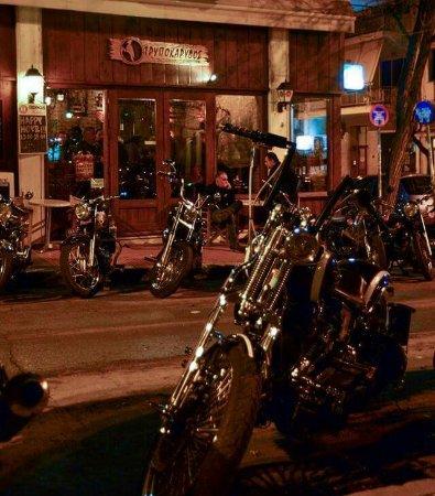 Tripokaridos Rock Cafe