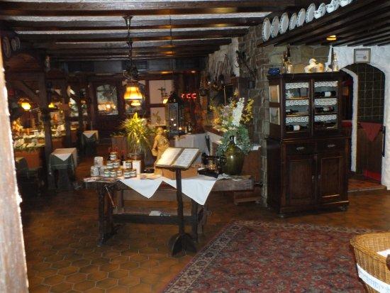Schiltach, Германия: Restaurant
