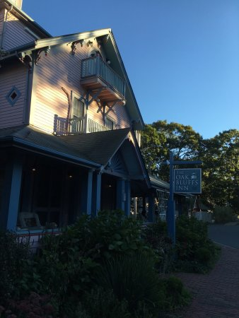 Oak Bluffs Inn: photo0.jpg