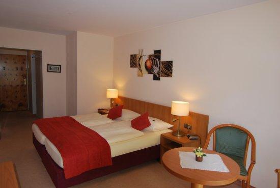 Hotel Turmwirt: Doppelzimmer Superior