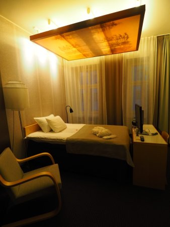 Hotel Helka Foto