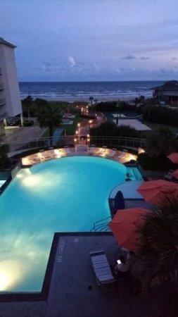 Bilde fra Holiday Inn Club Vacations Galveston Beach Resort