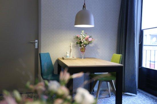 Oirschot, Países Bajos: werk/eettafel
