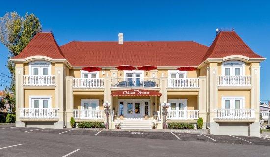Hotel Chateau Fraser