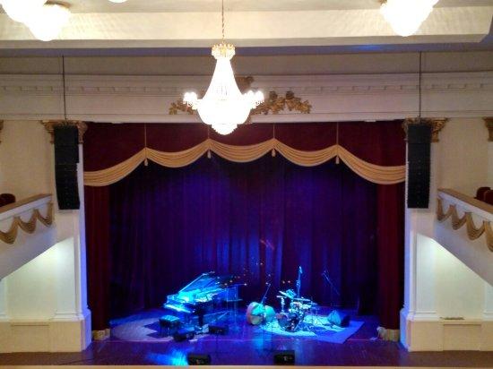 Ivanovo State Philharmonic Society
