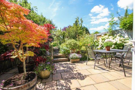 london road garden annex chippenham b b reviews. Black Bedroom Furniture Sets. Home Design Ideas