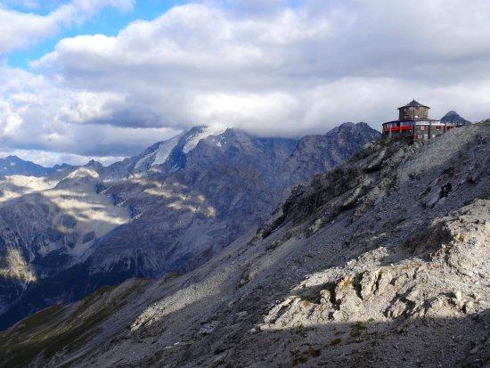 Trentino-Alto Adige, Italia: le sommet