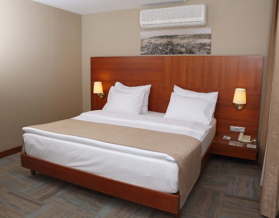 Hotel Polatdemir: Junior Suite Room
