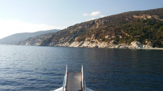 Marina di Campo, Italia: 20160927_162229_large.jpg