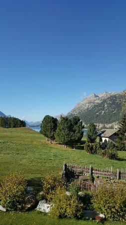 Сильваплана, Швейцария: 20160926_100743_large.jpg
