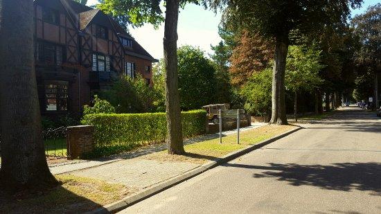 Maasland, Países Bajos: Dorpstraat Lanklaar Dilsen Stokkem