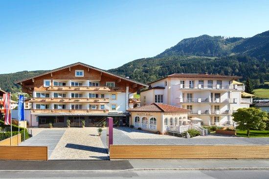 Alpen Wellness Hotel Barbarahof 4 Sterne Superior, Kaprun - Zell am See