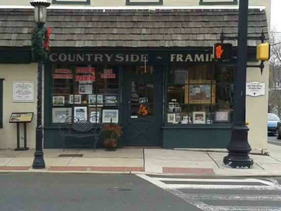 Newtown, PA: 2 South State Street