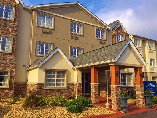 Foto de Microtel Inn & Suites Greenville