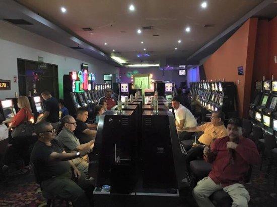 Casino Nicarao's
