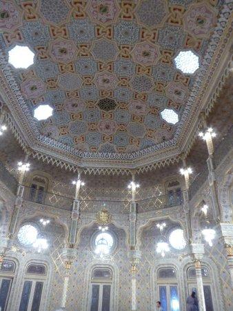 salon arabe - Photo de Palacio da Bolsa, Porto - TripAdvisor
