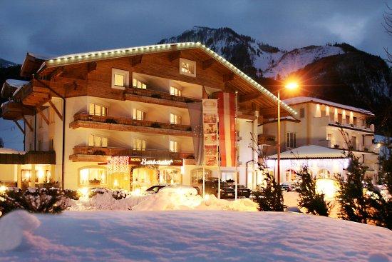 Alpen Wellness Hotel Barbarahof