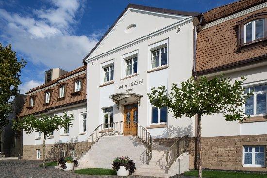 LA MAISON HOTEL: Bewertungen, Fotos & Preisvergleich (Saarlouis ...