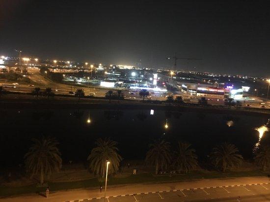 Sheraton Dubai Mall of the Emirates Hotel: photo0.jpg