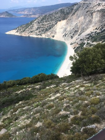 Myrtos Beach: photo0.jpg