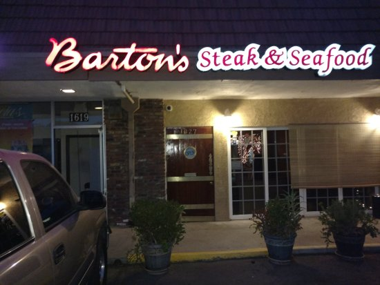 Barton Restaurant Simi Valley Ca