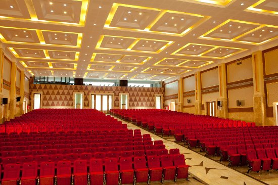 Kundapur India  City new picture : Kundapur, India: Banquet & convention Hall