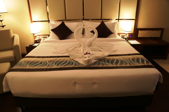 UVA Meridian Bay Resort & Spa
